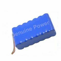 Jump Starter 18650 Lithium Battery 7.4v 7800mah