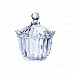 Roxx Marvel Candy Glass Bowl