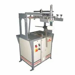 PE-RS 150 SD Round Screen Printing Machine