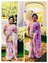 Sarees n Suit Happy Customer