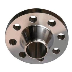 Super Duplex F53 F55 32750 32760 SDS Long Weld Neck Flange
