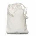 Decorative Cotton Pouch