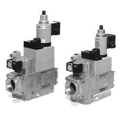 Dungs Solenoid Valve MBZRDLE 412 B01 S50