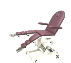Podiatry Chair 3 Motor