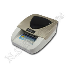 Fake Note Detector Machine at Best Price in India