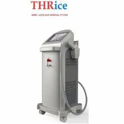 Electric Laser Hair Removal Machine