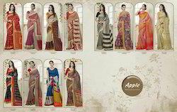 Apple Paroma Sarees