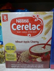 Nestle Cerlac