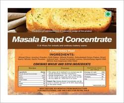 Masala Bread Concentrate