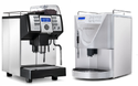 Nuova Simonelli Automatic Coffee Machine