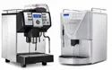 Stainless Steel Nuova Simonelli Automatic Coffee Machine