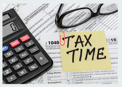 Online Taxation Consultant Tax Preparation Service, in Pan India