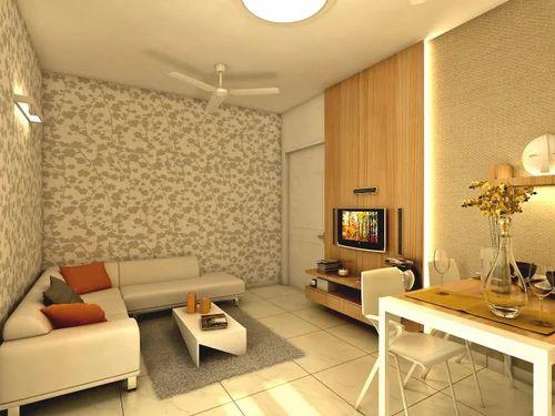 Flats Designing Services