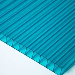 Multiwall Polycarbonate Sheet, Thickness Of Sheet: 8-15 mm