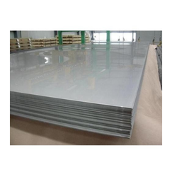 Stainless Steel Sheet Grade 316, Thickness: 3-4 and 4-5 mm