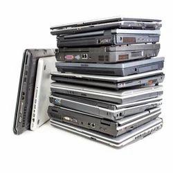 银色旧笔记本电脑适用于Adhaar套件,5GB,屏幕尺寸:15.5