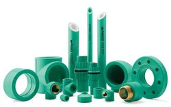 Prince Greenfit PPR Plumbing Systems