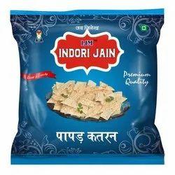 Indori Jain Salty Katran Papad