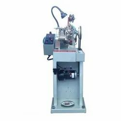 Automatic Curb Chain Machine
