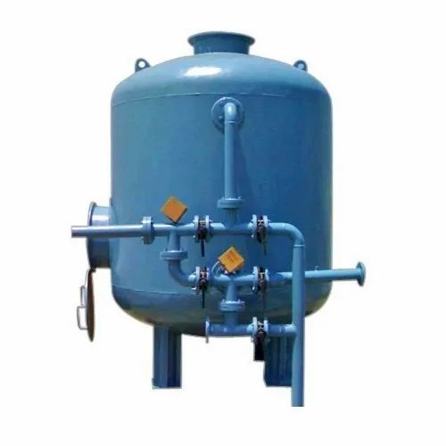 Sand Filters, Vessel Height: 800-1000 Mm, 400-600 Mm
