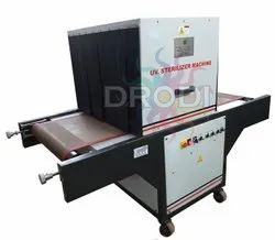 UV Disinfection Conveyor For COVID-19