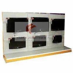 LCD Display Rack