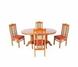 Teak Wood Dinning Table