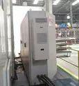 Control Panel Air Conditioner