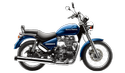 Stone, Marine Royal Enfield Thunder Bird 500, Vehicle Model: Thunderbird 500cc