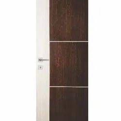 WD-08 Wooden Door