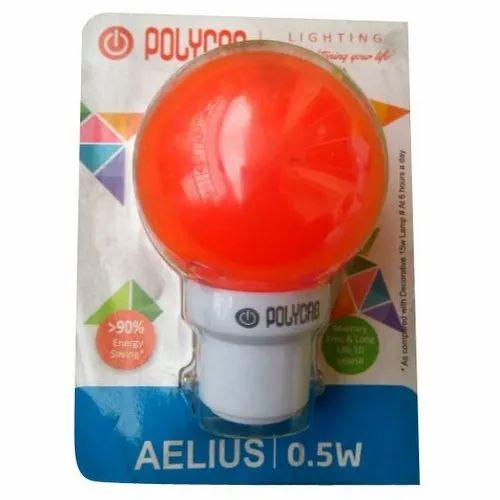 0.5 W Light Bulb 0.5 Watt Night Bulb