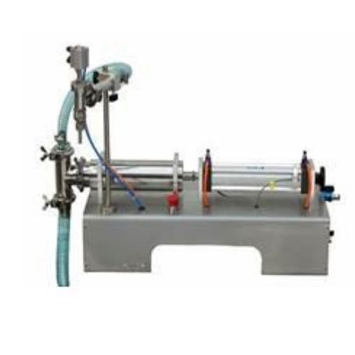 ETLF 1000 Single Liquid Filling Machine