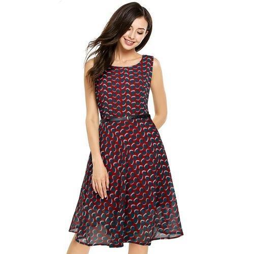 0ebc5cd452 KRISHTAN Exclusive Designer Dress