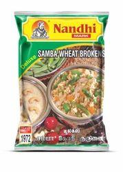 Nandhi SambaRava, Pack Type: Packet