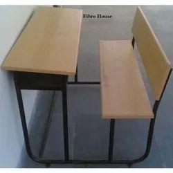 FRP School Bench