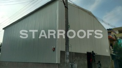 Roofing Installation Work Services