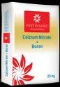 Calcium Nitrate with Boron NPK 15.5:00:00:18.8 B