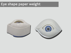 Eye Shape Paper Weight