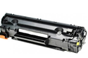 HP 44A Black Remanufactured Laser Toner Cartridge CF244A
