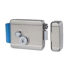 Electric Door Locks Electric Door Lock System Latest