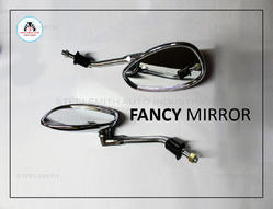 Fancy Mirror