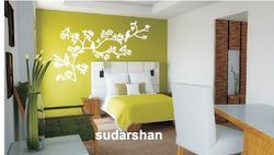 Big Stencils Sudarshan