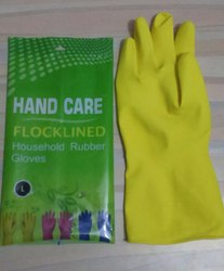 Free Size Household Rubber Gloves