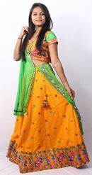 Ghaghra Choli Set