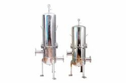 NOVA-TECH Candle Filter, Automation Grade: Manual