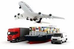 Calls And Emails Pan India Logistics Services