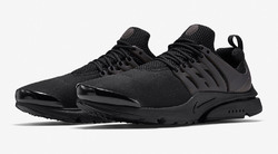 Men Nike Air Presto Shoes, Rs 2699