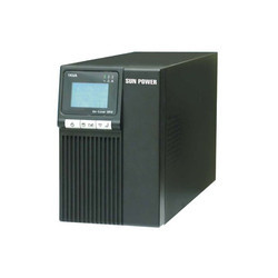 Online UPS HF Series Model