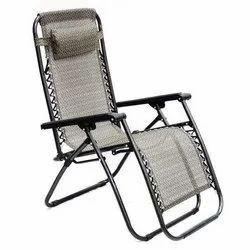 Manual Recliner Folding Chair for Home