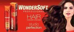 29 Shade Liquid Wondersoft Professional Hair Colour, For Parlour, Box